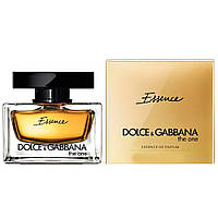 Женская туалетная вода Dolce & Gabbana The One Essencе