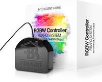 Модуль управления светодиодными лентами Fibaro RGBW Controller