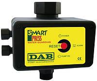 Smart-press WG 1.5 HP с защитой по сухому ходу
