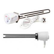 Електричні тени для водонагрівачів і акумулюючих баків