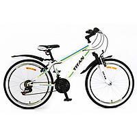 Велосипед подростковый (горный) Titan Sticks 24″ V