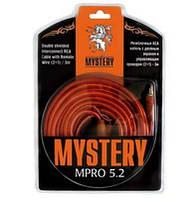 Кабель межблочный Mystery MPRO 5.2 (RCA)