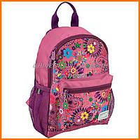 """Рюкзак дошкільний для дівчинки   """"KITE"""" Flora 534, арт. K16-534XS-1-1301"""
