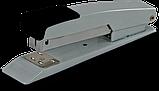 Степлер металлический JOBMAX 20л (скобы №24,26) BM.4259, фото 3