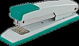 Степлер металлический JOBMAX 20л (скобы №24,26) BM.4259, фото 4