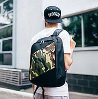 Рюкзак Punch Tilt Black/Camo 18L