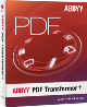 ABBYY PDF Transformer +