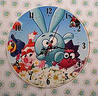 Часы Настенные Смешарики