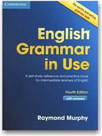 (оригинал) Raymond Murphy English Grammar in Use