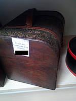 Шкатулка для рукаделия BonaDi 80801 WN