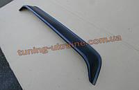 Козырек заднего стекла на Chevrolet Lanos Седан