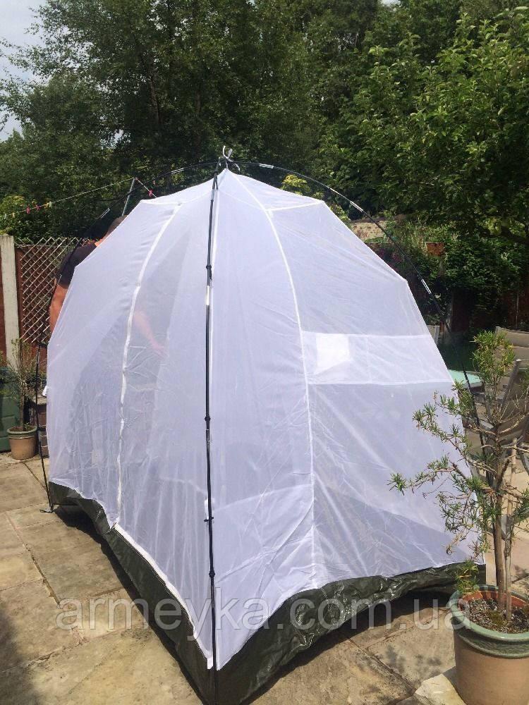 Большая (двухместная) москитная палатка Британских ВС, оригинал. НОВАЯ