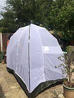 Большая (двухместная) москитная палатка Британских ВС, оригинал. НОВАЯ, фото 1