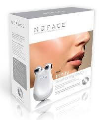 NuFACE аппарат микротоковой терапии лица, фото 2