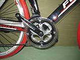"""Велосипед шосейний FOXTER hybrid 26"""", фото 2"""