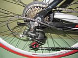 """Велосипед шосейний FOXTER hybrid 26"""", фото 3"""