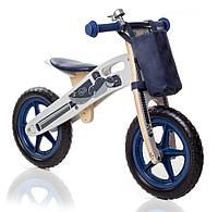 Велосипед беговой детский KinderKraft Runner, беговел