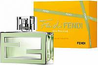 Женская парфюмированная вода Fendi Fan di Fendi Eau Fraiche