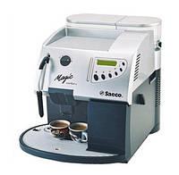 Кофеварка Saeco Magic Comfort неподготовленная