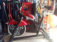 """Вело тренажер для фитнеса-''Крепкие Ноги""""."""