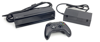 Аксессуары Xbox