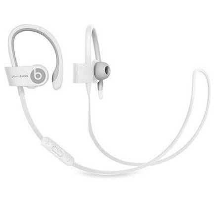 Beats by Dr. Dre Powerbeats2 Wireless White, фото 2