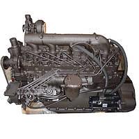 Двигатель КЗС-812, ПАЛЕССЕ-812, КСК-100 (210 л.с.) (154 кВт) 12В (без компрессора) (пр-во ММЗ)