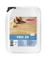 Лак для паркета на водной основе Synteko Pro 20 (матовый) 5л