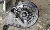 Моторчик печки мотор вентилятор печки отопителя Mazda 323 BA 1994-1998 г.в.