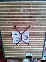 Сундук бамбук 31х41х26см BonaDi 01-003В