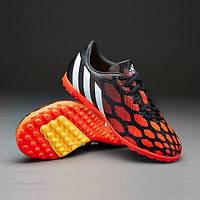 Детская футбольная обувь (многошиповки) Adidas Predator Absolado Instinct TF Junior, фото 1
