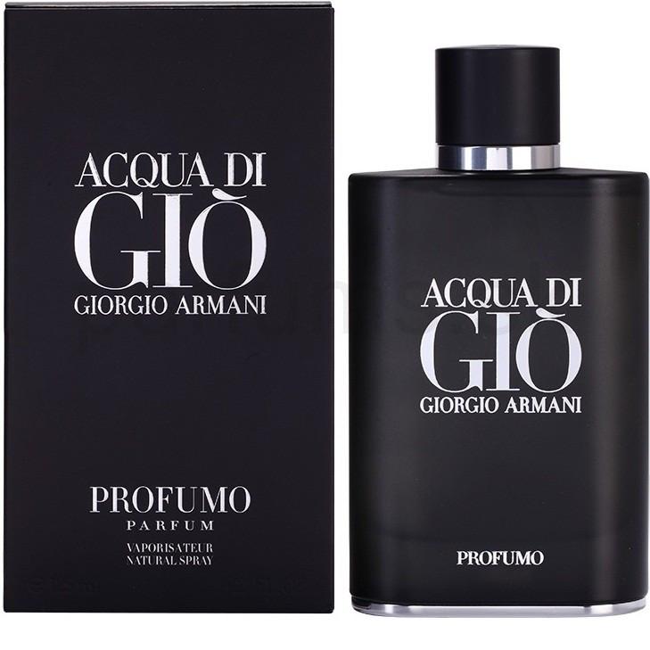 Мужская туалетная вода Giorgio Armani Acqua di Gio Profumo ( Армани Аква ди Джио Профумо ) 100 ml  копия