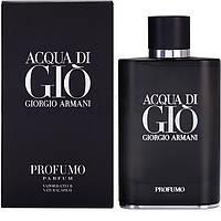 Мужская туалетная вода Giorgio Armani Acqua di Gio Profumo ( Армани Аква ди Джио Профумо ) 100 ml