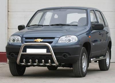 Chevrolet niva Шевроле нива ваз 2123