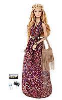 Коллекционная кукла Барби Фестиваль / The Barbie Look Barbie Doll – Festival