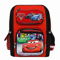 Рюкзак детский Cars Тачки OL-1712-1C