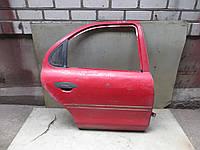 Дверь зад прав (седан,хэтч) Ford Mondeo (93-96)