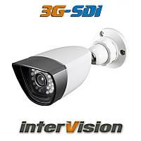 Цифровая видеокамера 3G-SDI-2400WECO InterVision 1080P( 2.4 Мр) f=2.8mm