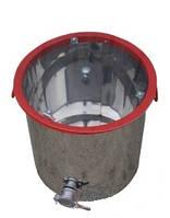 Бак для фасовки меда 50 л. Отстойник для меда. Украина