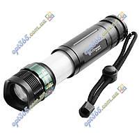 Фонарик светодиодный D927A-XPE + кемпинг