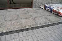 Гранитные плиты в Чернигове, фото 1