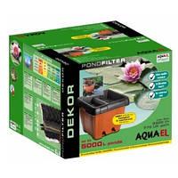 Проточный прудовый фильтр Aquael Decor 2500-5000 л