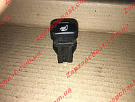 Кнопка подогрева сидений Ваз 2109 21099 2113 2114 2115, фото 1