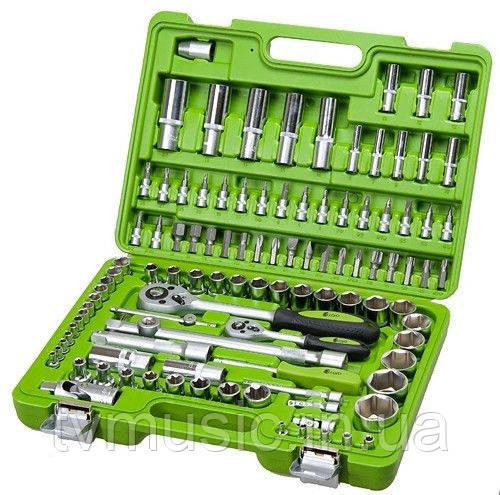 Набор инструмента Alloid 108 предметов (НГ-4108П-6)