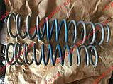 Пружини Ваз 1118 калина задньої підвіски АвтоВаз (к-кт 2шт), фото 5
