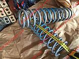 Пружини Ваз 1118 калина задньої підвіски АвтоВаз (к-кт 2шт), фото 7