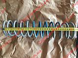 Пружини Ваз 1118 калина задньої підвіски АвтоВаз (к-кт 2шт), фото 8
