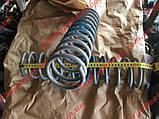 Пружини Ваз 1118 калина задньої підвіски АвтоВаз (к-кт 2шт), фото 9