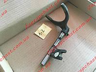Вилка КПП заз 1102 1103 таврия славута (1-2-й передачи), фото 1