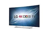 Телевизор LG OLED55EG920V (Ultra HD 4K, Smart, Wi-Fi, 3D, Magic Remote, изогнутый экран) , фото 1